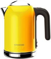 Kenwood kMix Popart Wasserkocher Sonnengelb (SJM020YW)