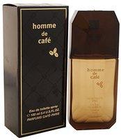 Cofinluxe Café Homme Eau de Toilette (100 ml)