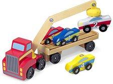 Melissa & Doug Magnetic Car Loader (9390)