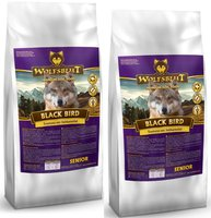 Wolfsblut Black Bird Senior (15 kg)