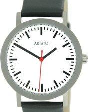 Aristo Bahnhofsuhr (3H03)