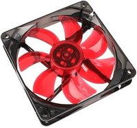 Cooltek Silent Fan 120 rot