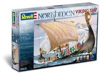 Revell Northmen - Viking Ship (05415)