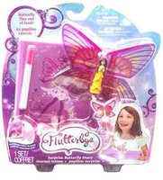 Spin Master Flying Fairy - Surprise Butterfly Diary