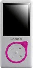 Lenco Xemio 657 4GB rosa
