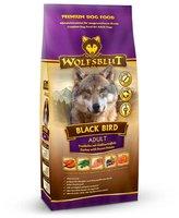 Wolfsblut Black Bird Adult (7,5 kg)