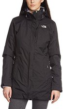 The North Face Women's Solaris Triclimate Parka Tnf Black/Dapple Grey