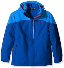 Vaude Kids Little Champion 3in1 Jacket IV royal