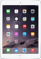 Apple iPad Air 2 64GB WiFi silber