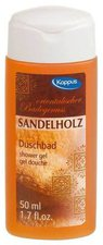 Kappus Sandelholz Duschbad (50 ml)