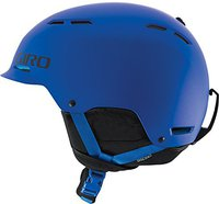 Giro Discord matte blue