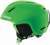 Giro Launch bright green