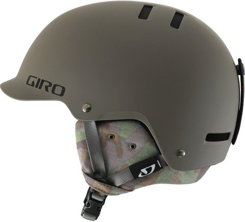 Giro Surface S Skaterhelm matte tank camo