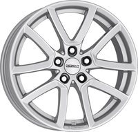 Dezent Wheels TF Silver (6,5x16)