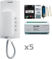 ELCOM AKB-05 i2-Bus AudioKit (100.190.5)