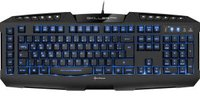 Sharkoon Skiller Pro Illuminated Gaming Keyboard DE