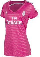 Adidas Real Madrid Trikot Damen 2015