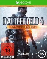 Battlefield 4: Premium Edition (Xbox One)