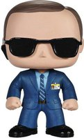 Funko Marvel - Bobble-Head Agent Coulson Pop