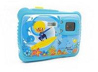 Easypix Unterwasser Digitalkamera W520 Surf