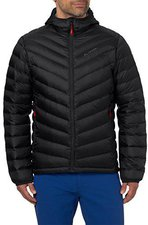 Vaude Men's Kabru Hooded Jacket black