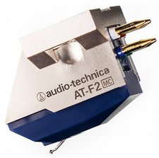 Audio Technica AT-F2