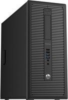 Hewlett Packard HP EliteDesk 800 G1 Tower (H5U07ET)