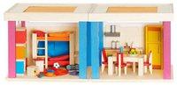 Selecta Puppenhaus Bungalow (4254)