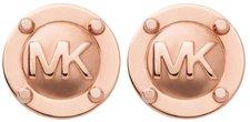 Michael Kors Logostecker roségold (MKJ2987)