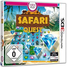 Safari Quest (3DS)
