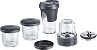 Bosch TastyMoments 5-in-1 Multi-Zerkleinerer-Set