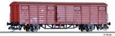Tillig Gedeckter Güterwagen Gbs 258 DB (17158)