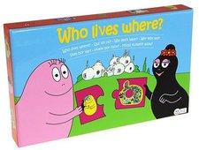 Barbo Toys Barbapapa - Wer lebt wo?