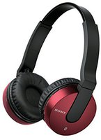 Sony MDR-ZX550 (rot)