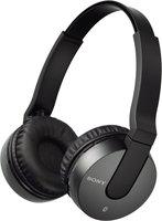 Sony MDR-ZX550 (schwarz)