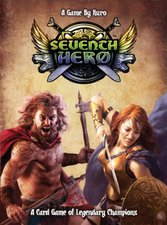 Alderac Entertainment Group Seventh Hero (englisch)