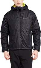 Montane Mens Prism Jacket Black