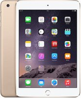 Apple iPad mini 3 64GB WiFi + 4G silber