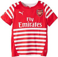 Puma Arsenal Trikot Kinder 2015
