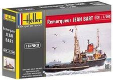 Heller Joustra Remorqueur Jean Bart (80602)