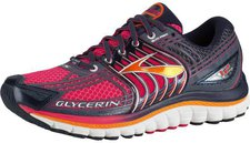 Brooks Glycerin 12 Women pink