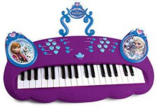 IMC Toys Disney Frozen Elektronisches Keyboard