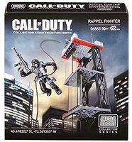 Mega Bloks Call Of Duty - Abfallender Kämpfer (6865)