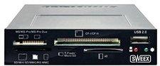 Sweex Kartenleser All-In-1 USB 2.0 (CR005V4)