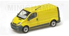 Minichamps Opel Vivario Kastenwagen 2001 Yellow (430040560)