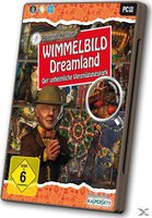 Wimmelbild: Dreamland (PC)