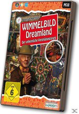 Wimmelbild: Dreamland (PC)