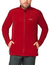 Jack Wolfskin Midnight Moon Men Indian Red