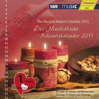 Hänssler Classic Musikalische Adventskalender