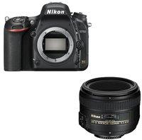 Nikon D750 Kit 50 mm Nikon